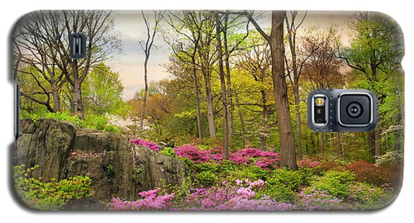 The Azalea Garden Galaxy S5 Case