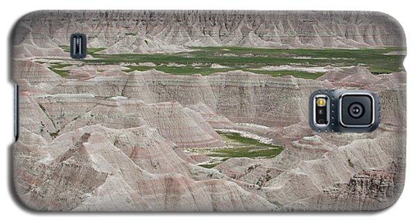 The Badlands Galaxy S5 Case