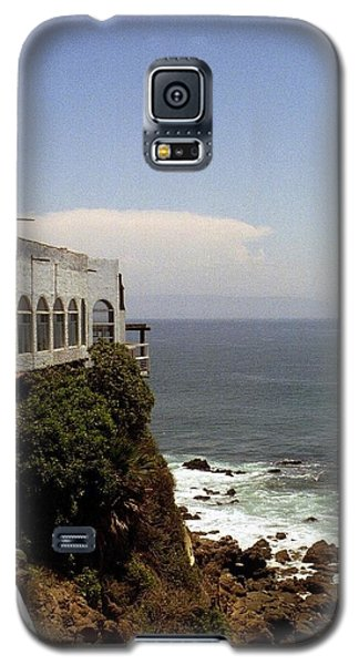 Galaxy S5 Case featuring the photograph Untitled by Philomena Zito