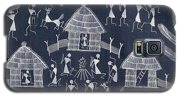 Village Galaxy S5 Case