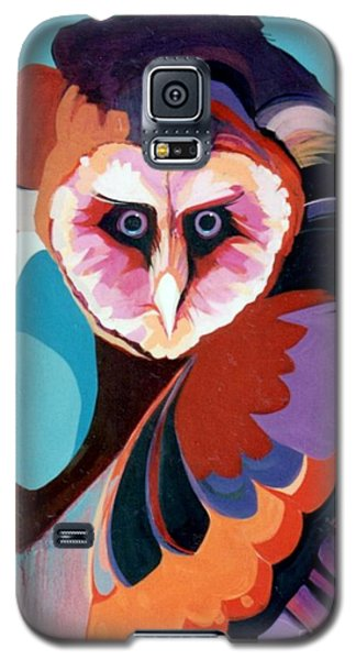 What A Hoot Galaxy S5 Case