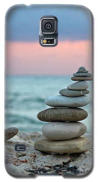 Zen Galaxy S5 Case by Stelios Kleanthous