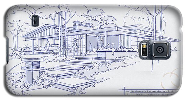 301 Cypress Drive Galaxy S5 Case