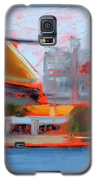 Rcnpaintings.com Galaxy S5 Case