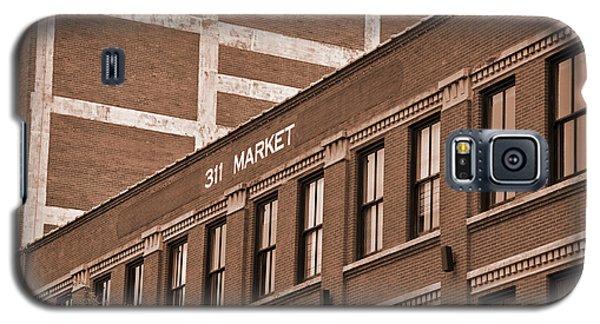 311 Market Street Galaxy S5 Case