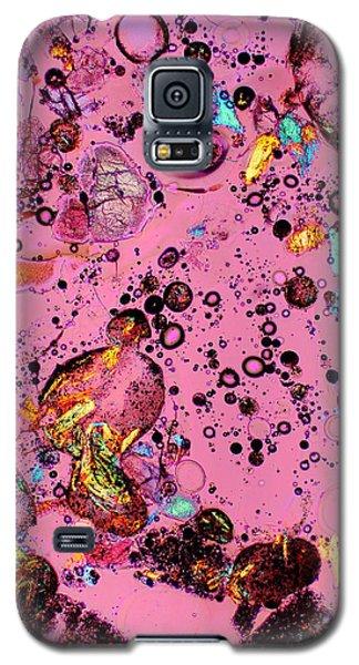 3-2-1 Meltdown Galaxy S5 Case