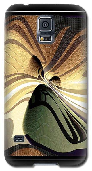 321 Galaxy S5 Case by Steve Godleski