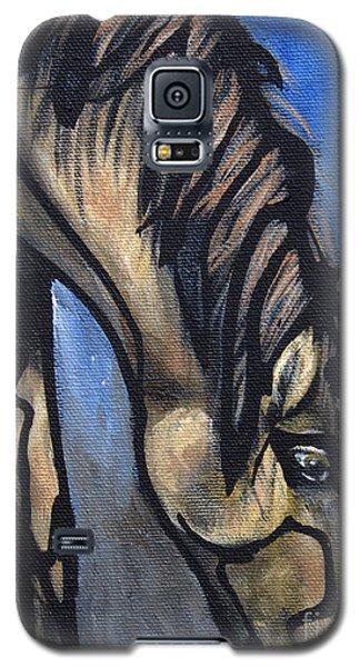 #34 June 25th Galaxy S5 Case