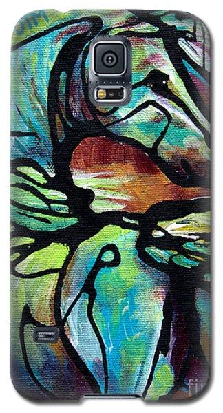 #35 June 26th Galaxy S5 Case