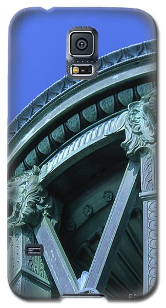 35x11 Perrys Victory Memorial Photo Galaxy S5 Case
