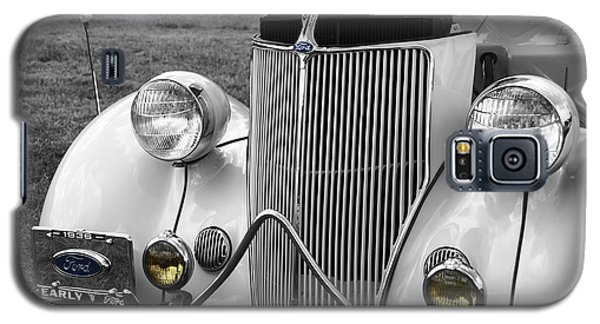 '36 Ford Coupe Galaxy S5 Case