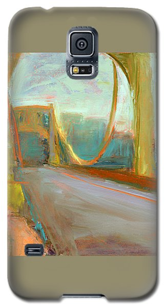 Architecture Galaxy S5 Case - Rcnpaintings.com by Chris N Rohrbach