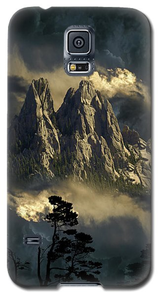 3694 Galaxy S5 Case by Peter Holme III