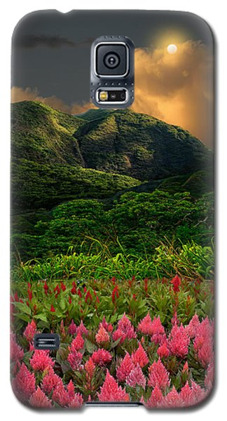 3717 Galaxy S5 Case by Peter Holme III
