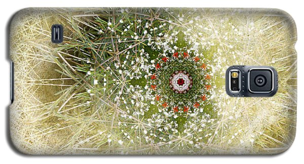 3719 Galaxy S5 Case by Peter Holme III