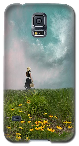 3723 Galaxy S5 Case by Peter Holme III