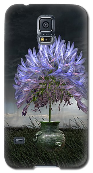 3727 Galaxy S5 Case by Peter Holme III