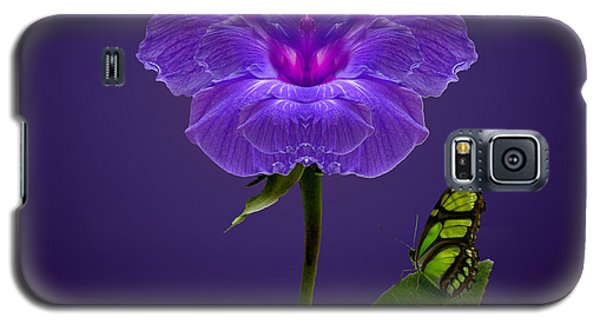 3739 Galaxy S5 Case by Peter Holme III