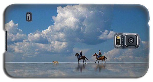 3747 Galaxy S5 Case by Peter Holme III