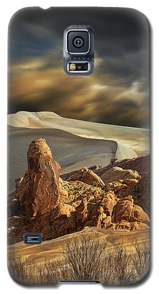 3772 Galaxy S5 Case by Peter Holme III