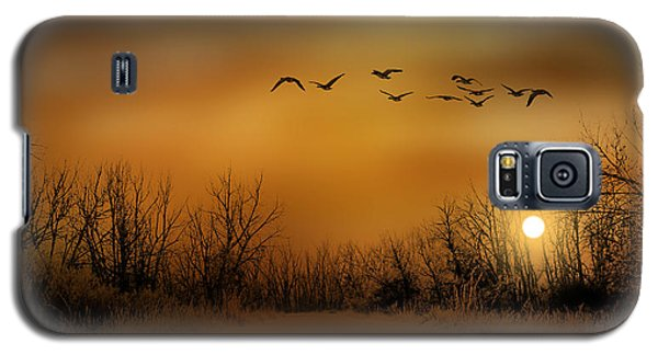 3782 Galaxy S5 Case by Peter Holme III