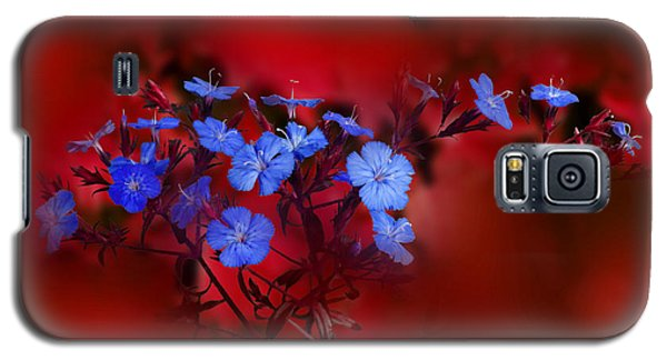 3797 Galaxy S5 Case by Peter Holme III
