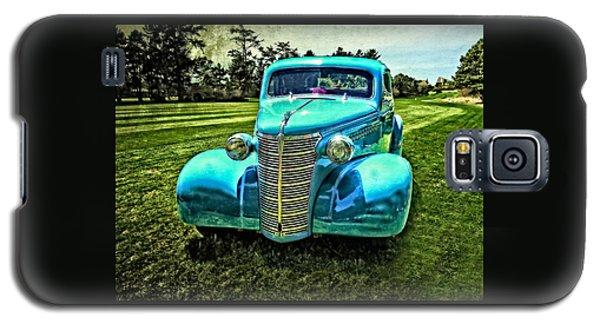 38 Chevrolet Classic Automobile Galaxy S5 Case