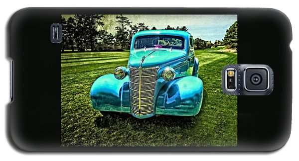 38 Chevrolet Classic Automobile Galaxy S5 Case