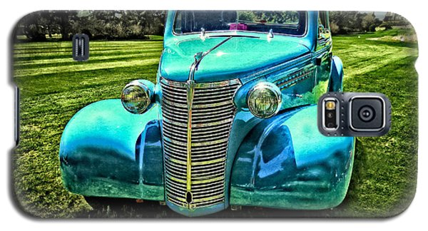 38 Chevy Coupe Galaxy S5 Case