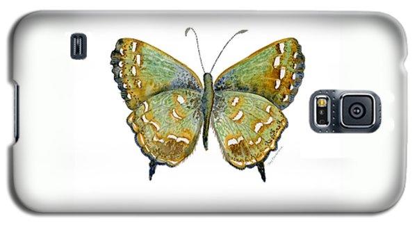 38 Hesseli Butterfly Galaxy S5 Case