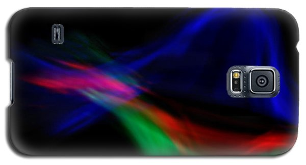 Journeys End Galaxy S5 Case