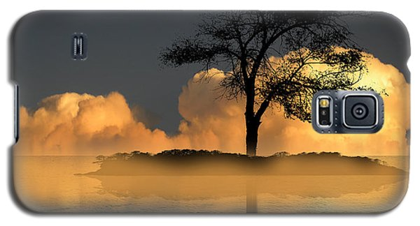 3806 Galaxy S5 Case by Peter Holme III