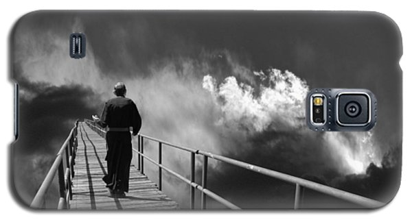 3815 Galaxy S5 Case by Peter Holme III