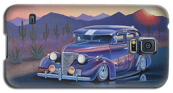 '39 Chevy Galaxy S5 Case
