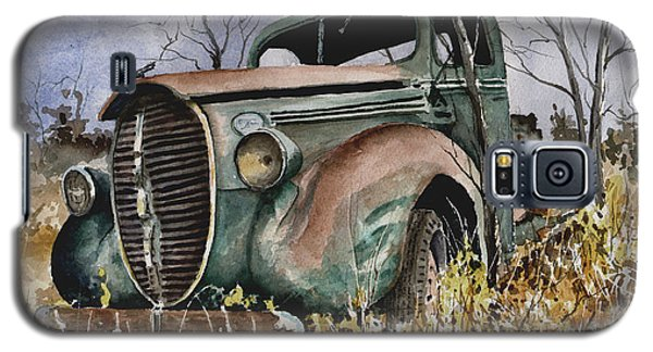 39 Ford Truck Galaxy S5 Case