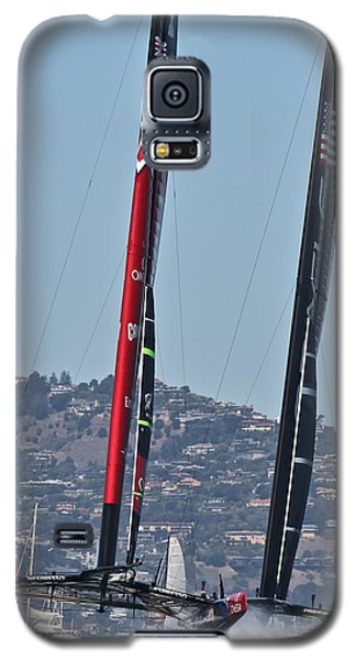 Americas Cup Campaigners Galaxy S5 Case