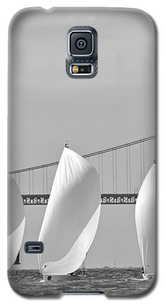 Bay Spinnakers Galaxy S5 Case
