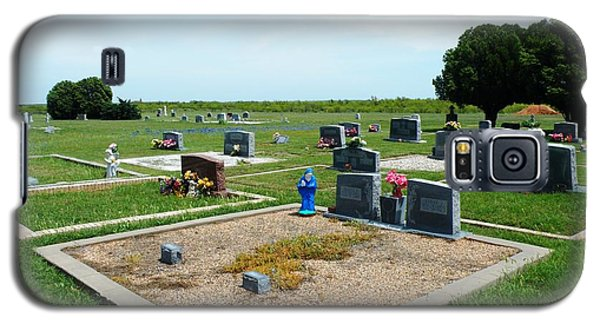 Bomarton Catholic Cemetery 4 Galaxy S5 Case