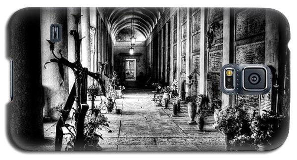 Cemetery Of Verona Galaxy S5 Case