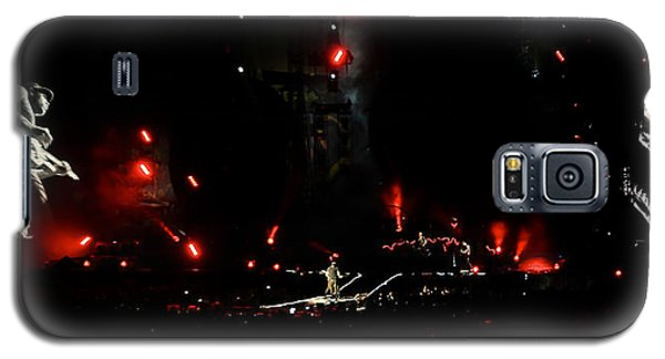 Coldplay - Sydney 2012 Galaxy S5 Case