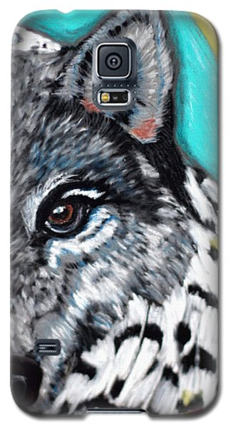 4 Directions 4 Galaxy S5 Case