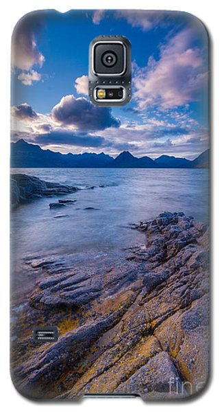 Elgol Sunset Galaxy S5 Case by Maciej Markiewicz