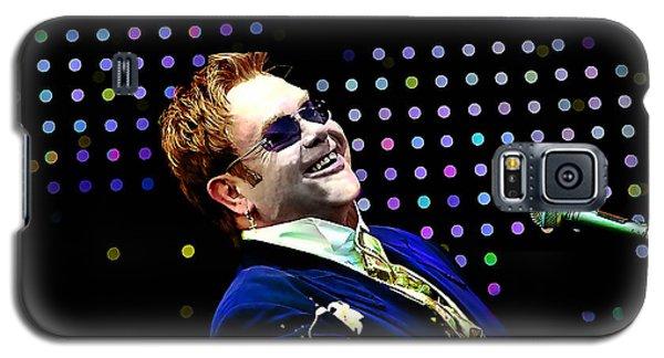Elton John Galaxy S5 Case