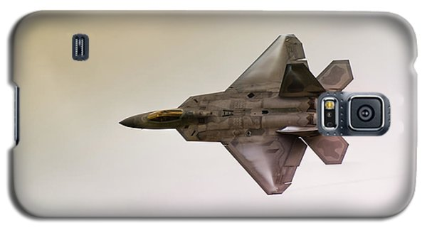 F-22 Raptor Galaxy S5 Case