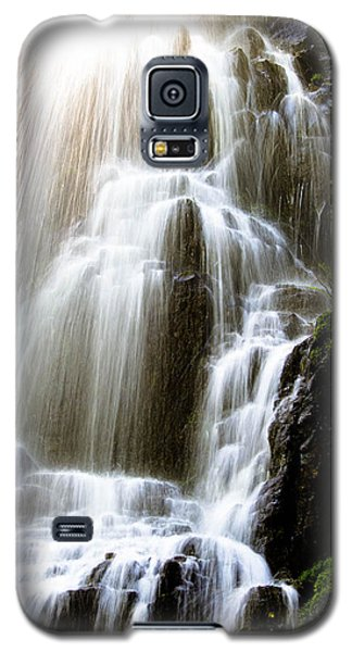 Fairy Falls Galaxy S5 Case by Patricia Babbitt