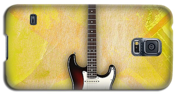 Fender Stratocaster Collection Galaxy S5 Case