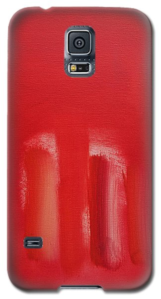 Figures In A Souk Galaxy S5 Case