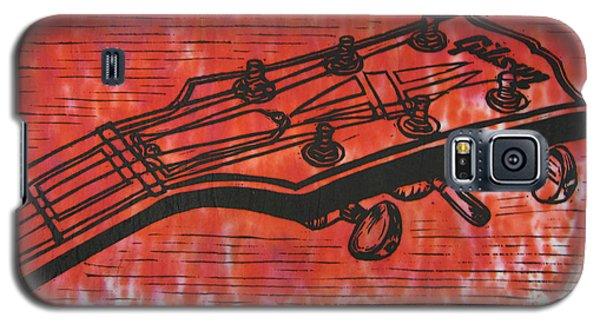 Gibson Galaxy S5 Case