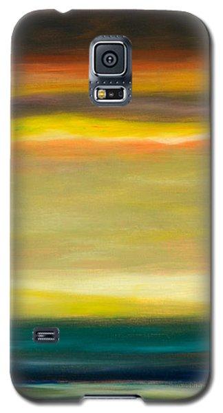 Horizons Galaxy S5 Case