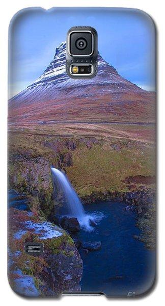 Iceland Galaxy S5 Case